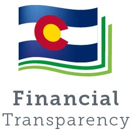Colorado Financial Transparency Icon